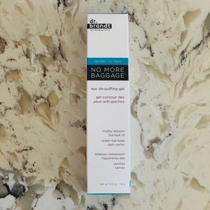 Dr Brandt No More Baggage Eye Cream
